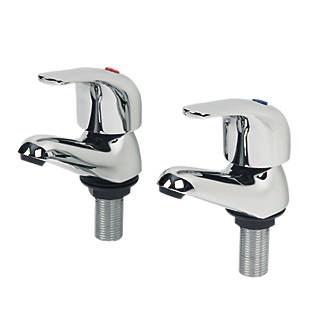 Save up to 17% On Selected Bathroom Taps