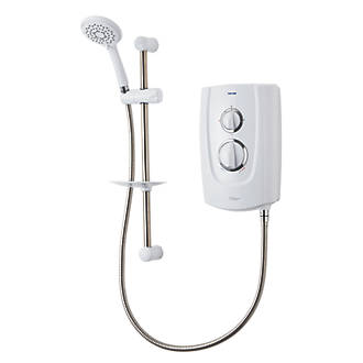 Save up to 21% On These Electric Showers