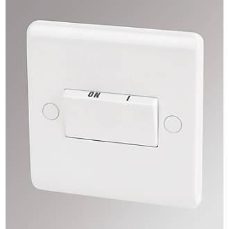 Fan Isolator Switches