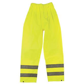 Hi- Vis Trousers