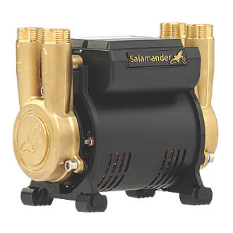 Save up to €45 On Selected Salamander Pumps