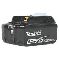 Makita BL1840B 18V 4.0Ah Li-Ion LXT Battery