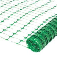 Barrier Fencing Green