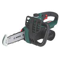 Bosch 06008B8070 18V 2.5Ah Li-Ion   Cordless 20cm Chainsaw