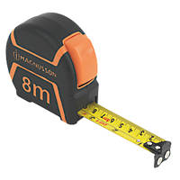 Magnusson  8m Tape Measure