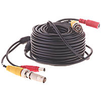 Yale  BNC CCTV Extension Cable 30m