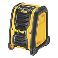 DeWalt DCR006-XJ 10.8 / 14.4 / 18V Li-Ion XR Cordless Bluetooth Speaker - Bare
