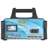 Ring RCB320 20A Ring RCB320 20A Battery Charger  12V
