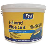 Feb Febond Blue Grit Primer Blue 1.68kg