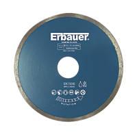 Erbauer  Tile Diamond Tile Blade 115 x 22.23mm