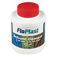 FloPlast SC250 Solvent Cement 250ml