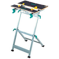 Wolfcraft Master 600 Multifunctional Workbench