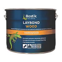 Bostik Laybond Wood Floor Adhesive 7kg