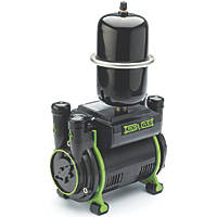 Salamander Pumps CT60BU Regenerative Twin Shower Pump 1.8bar