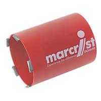 Marcrist Diamond Core Drill Bit 117mm