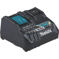 Makita DC18RE 10.8-18V   Rapid Battery Charger