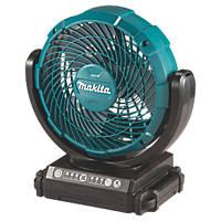 "Makita CF101DZ 6"" 10.8 / 12V Li-Ion CXT Cordless Fan - Bare"
