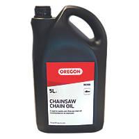 Oregon  Chainsaw Chain Oil 5Ltr