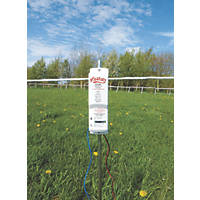 Stockshop BX140 Electric Fence Energiser Battery-Powered