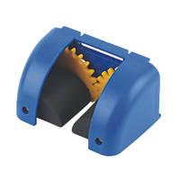 Smith & Locke Single Tool Hanger Black / Blue 48mm