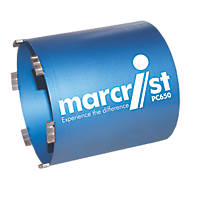 Marcrist PC650 Diamond Core Drill Bit 152mm