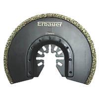 Erbauer Tile Segmented Cutting Blade 89mm