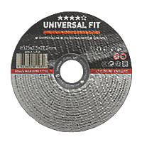 "Stone Cutting Disc 5"" (125mm) x 2.5 x 22.2mm"