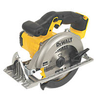 DeWalt DCS391 165mm 18V Li-Ion XR  Cordless Circular Saw - Bare