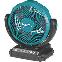 "Makita DCF102Z 6"" 18V Li-Ion LXT Cordless Fan - Bare"