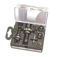 Hilka Pro-Craft Replacement Car Headlight & Fuse Kit 10 Piece Set