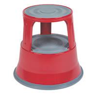 Kick Step 400 x 430mm Red