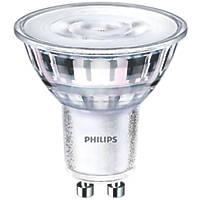 Philips   GU10 LED Light Bulb 345lm 3.8W 6 Pack