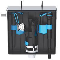 Viva Skylo Dual-Entry Concealed Cistern 7Ltr