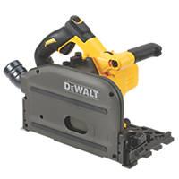 DeWalt DCS520NT-XJ 54V Li-Ion XR FlexVolt 165mm Brushless Cordless Plunge Saw - Bare