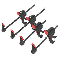 Spreader Clamp Set 4Pcs