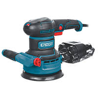 Erbauer ERO450 150mm  Electric Random Orbit Sander 220-240V