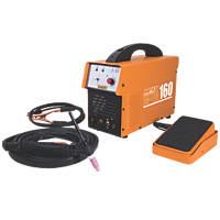 IMPAX IM-TIG / 160 160A IGBT HF TIG / MMA Inverter Arc Welder 240V