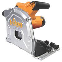Triton TTS1400 165mm  Electric Plunge Saw 240V