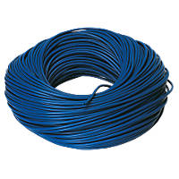 CED Blue Sleeving 3mm x 100m