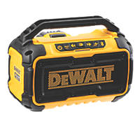 DeWalt DCR011-XJ 18V Li-Ion XR Cordless Bluetooth Speaker - Bare