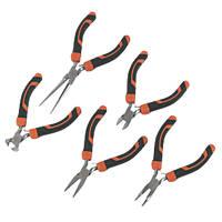 Magnusson  Mini Pliers Set 5 Pieces