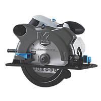 Mac Allister MSCS1200 1200W 165mm  Electric Circular Saw 220-240V