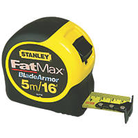 Stanley FatMax 0-33-719  5m Tape Measure
