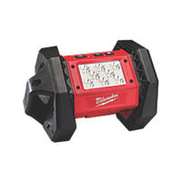 Milwaukee M18 AL-0 18V Li-Ion RedLithium Cordless LED Rover Area Light - Bare