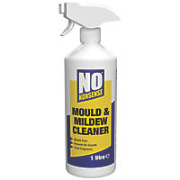 No Nonsense Mould & Mildew Cleaner 1Ltr