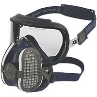 GVS Integra Safety Goggle & Half Mask P3RD