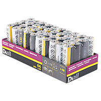 Diall  AA Batteries 40 Pack