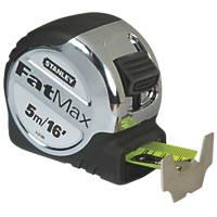 Stanley FatMax 5-33-886 Pro 5m Tape Measure