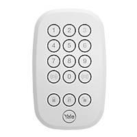 Yale AC-KP Intruder Alarm Keypad