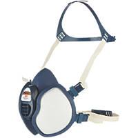3M 4255+ Half Mask Respirator A2-P3